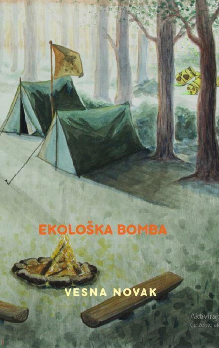 Vesna Novak: BUMBARJI 3