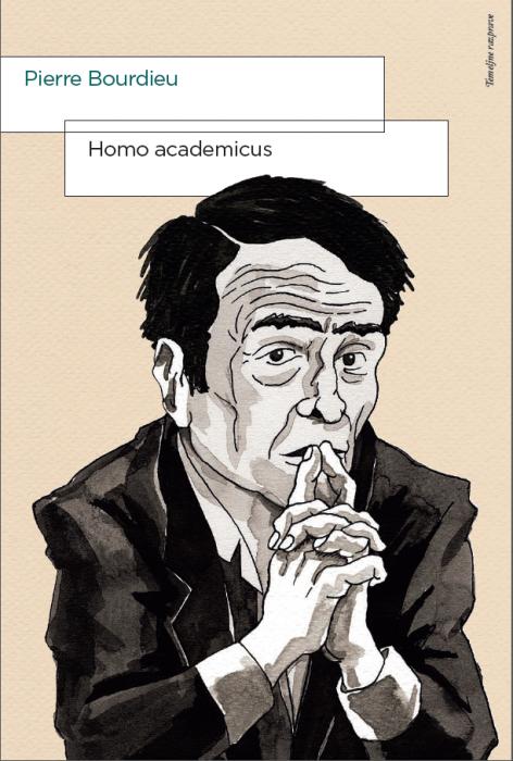 Pierre Bourdieu: Homo academicus