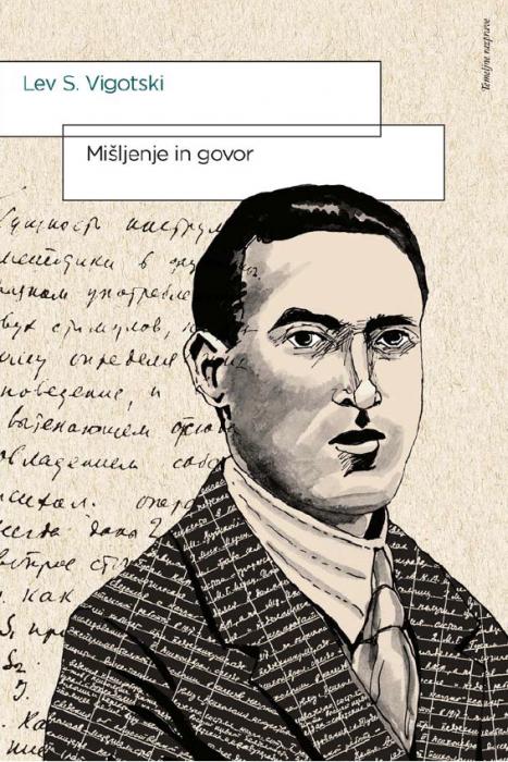 Lev S. Vigotski: Mišljenje in govor