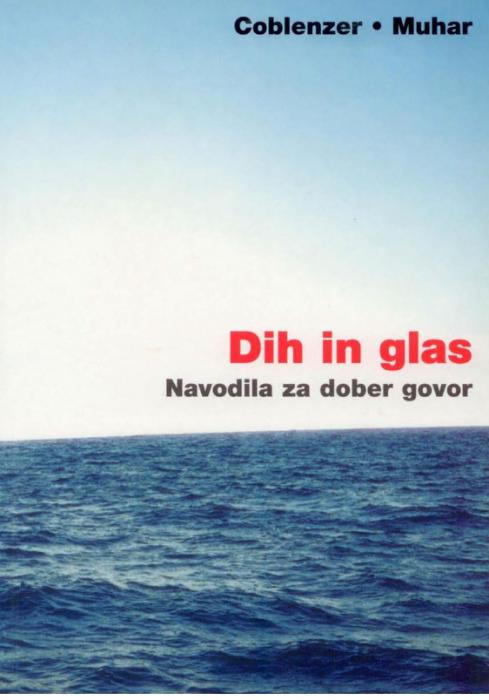 Horst Coblenzer, Franz Muhar: Dih in glas