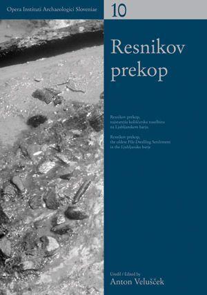 Anton Velušček (ur.): Resnikov prekop