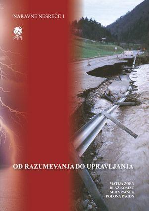 Blaž Komac,Matija Zorn,Miha Pavšek,Polona Pagon (ur.): Od razumevanja do upravljanja