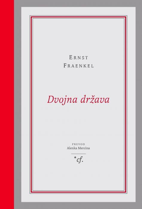 Ernst Fraenkel: Dvojna država