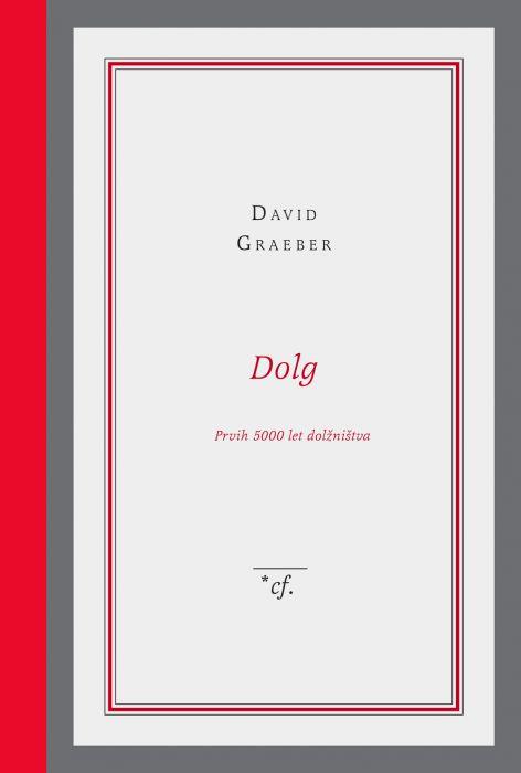 David Graeber: Dolg