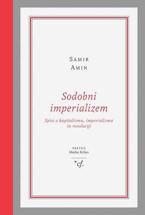 Samir Amin: Sodobni imperializem