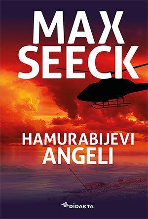 Max Seeck: Hamurabijevi angeli