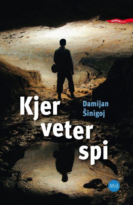 Damijan Šinigoj: Kjer veter spi