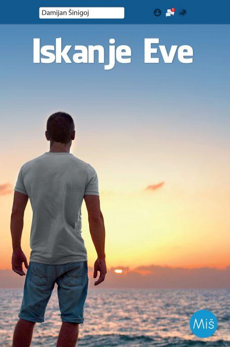 Damijan Šinigoj: Iskanje Eve