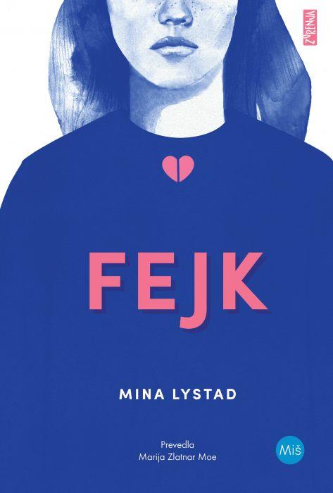 Mina Lystad: Fejk