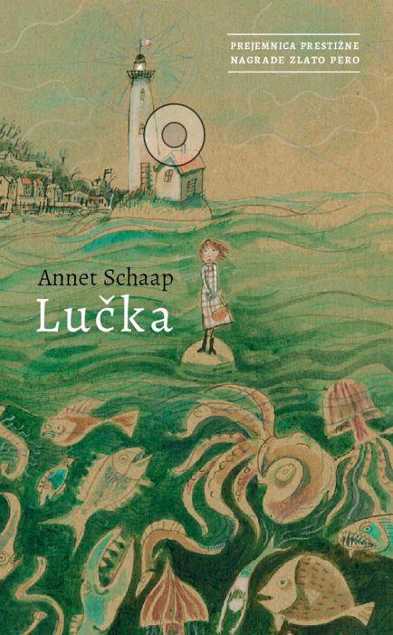 Annet Schaap: Lučka