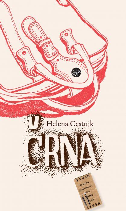 Helena Cestnik: Črna