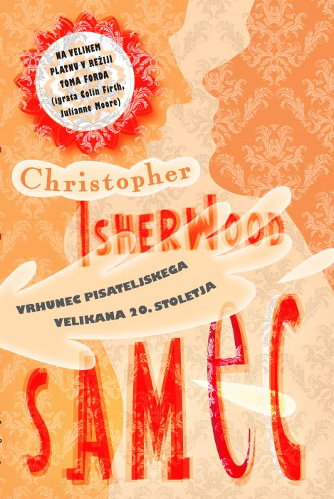 Christopher Isherwood: Samec