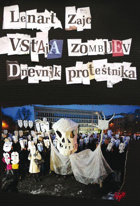 Lenart Zajc: Vstaja zombijev