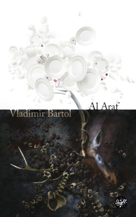 Vladimir Bartol: Al Araf