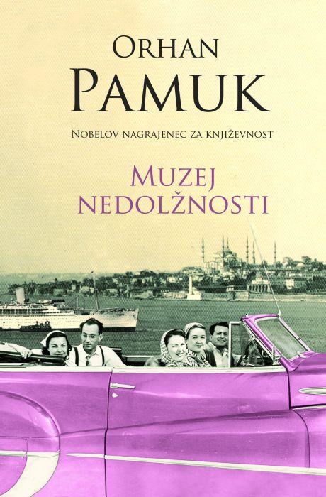 Orhan Pamuk: Muzej nedolžnosti