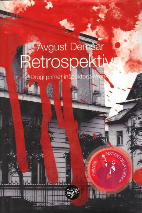 Avgust Demšar: Retrospektiva