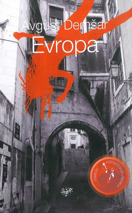 Avgust Demšar: Evropa