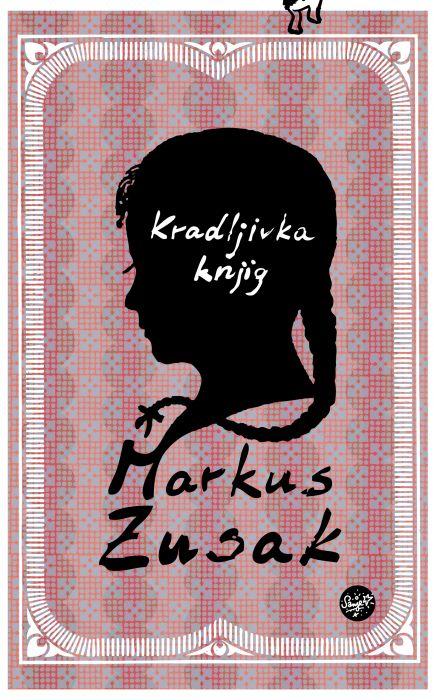 Markus Zusak: Kradljivka knjig