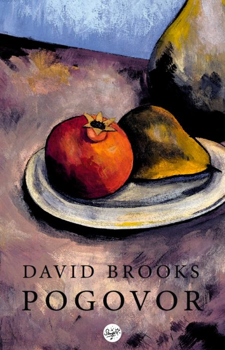 David Brooks: Pogovor