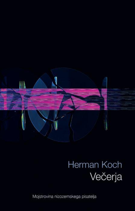 Herman Koch: Večerja