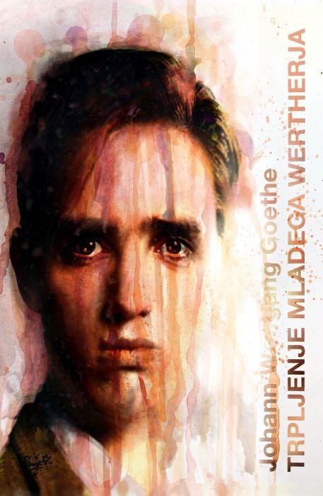 Johann Wolfgang Goethe: Trpljenje mladega Wertherja