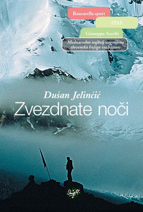 Dušan Jelinčič: Zvezdnate noči