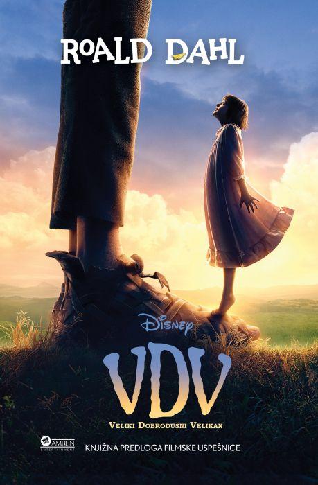 Roald Dahl: VDV
