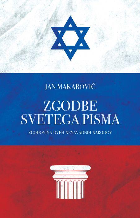Jan Makarovič: Zgodbe svetega pisma