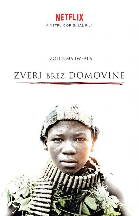 Uzodinma Iweala: Zveri brez domovine