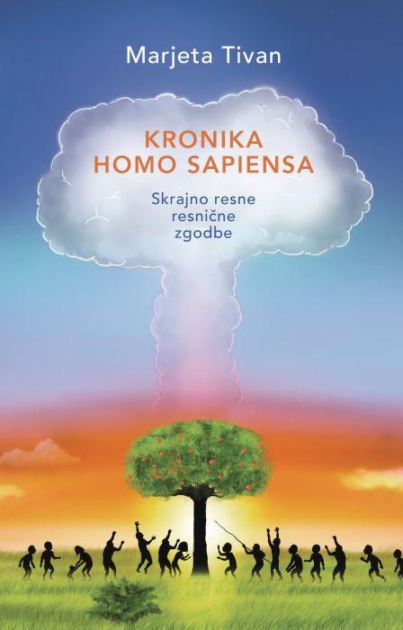 Marjeta Tivan: Kronika homo sapiensa