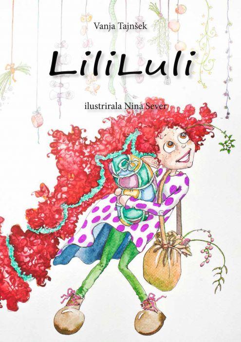 Vanja Tajnšek: LiliLuli