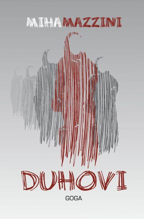 Miha Mazzini: Duhovi