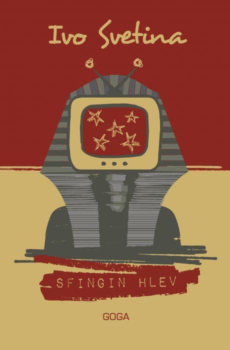 Ivo svetina: Sfingin hlev