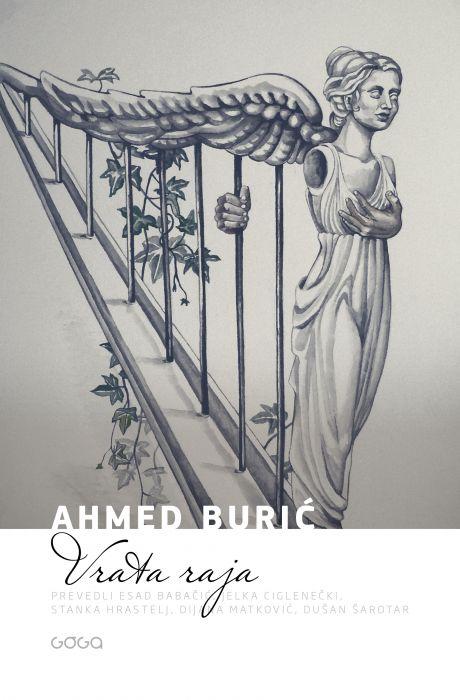 Ahmed Burić: Vrata raja