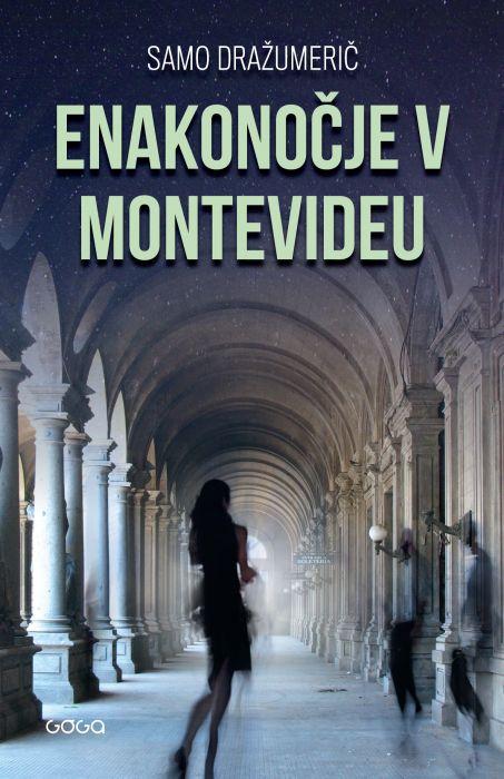 Samo Dražumerič: Enakonočje v Montevideu