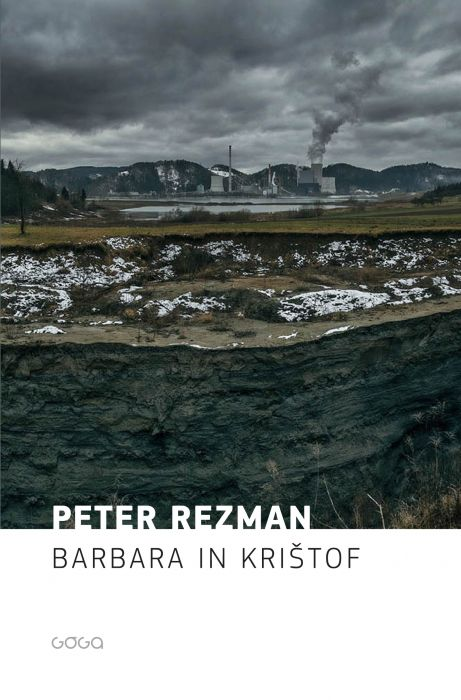 Peter Rezman: Barbara in Krištof