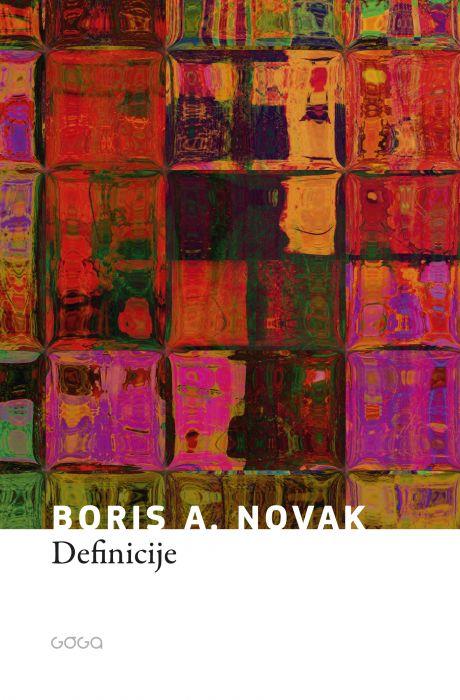 Boris A. Novak: Definicije
