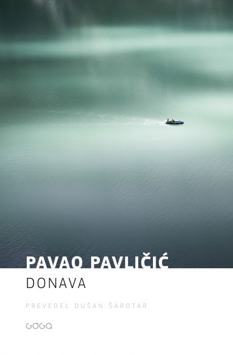 Pavao Pavličić: Donava