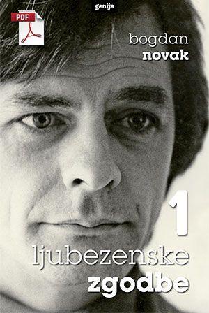 Bogdan Novak: Ljubezenske zgodbe 1