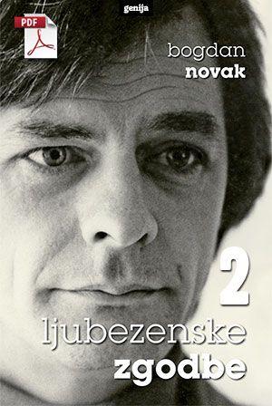 Bogdan Novak: Ljubezenske zgodbe 2