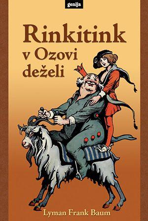 Lyman Frank Baum: Rinkitink v Ozovi deželi