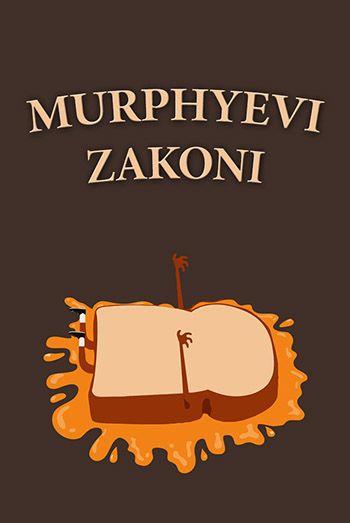 Neznani: Murphyjevi zakoni