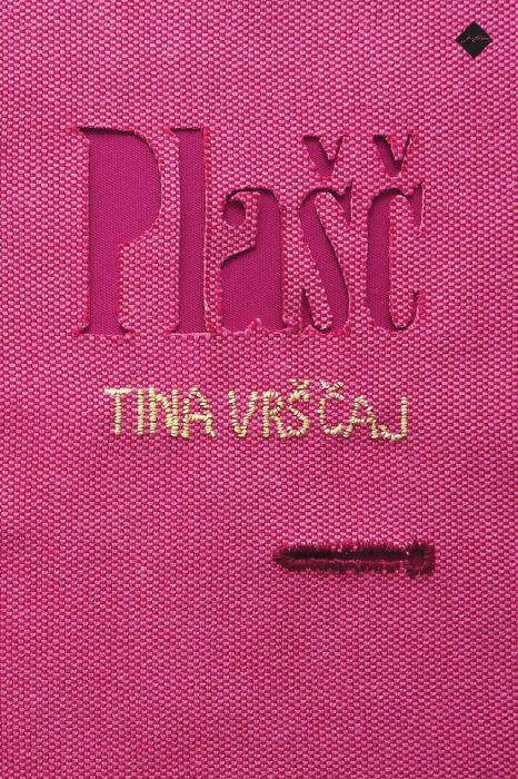 Tina Vrščaj: Plašč