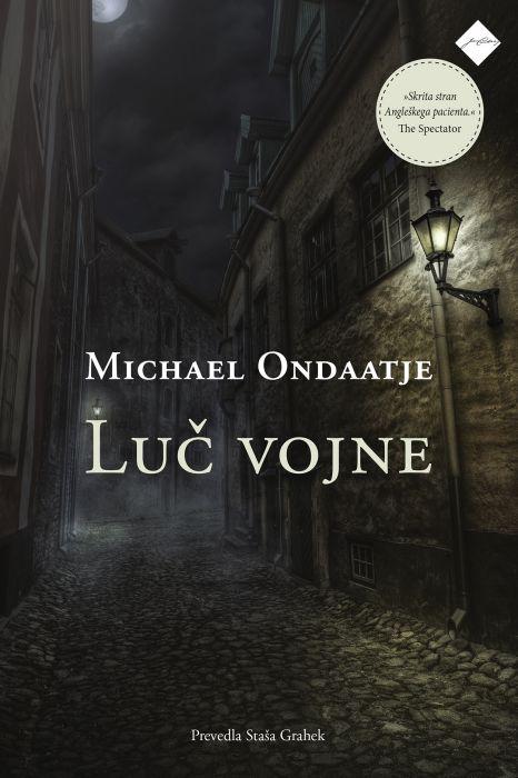 Michael Ondaatje: Luč vojne