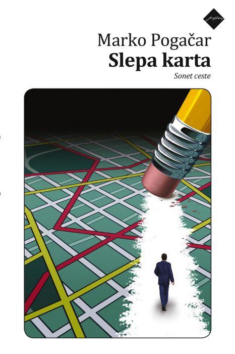 Marko Pogačar: Slepa karta