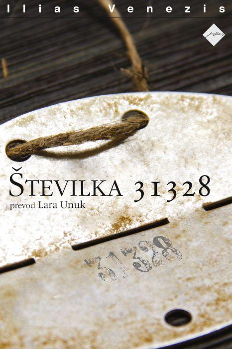 Ilias Venezis: Številka 31328