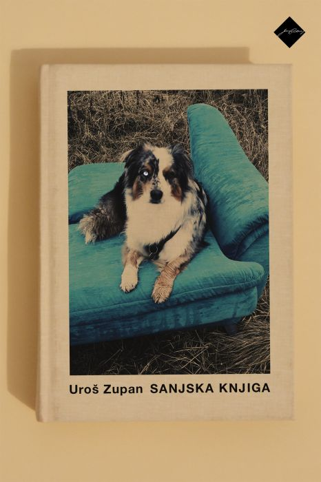 Uroš Zupan: Sanjska knjiga