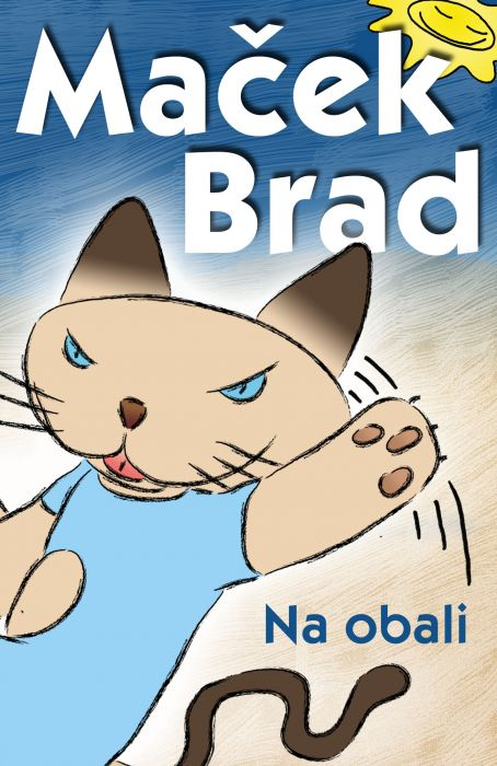 Boštjan Lapajne: Maček Brad