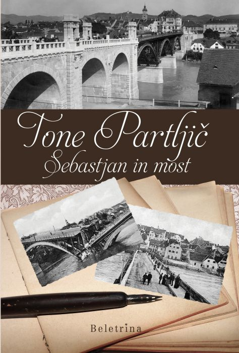 Tone Partljič: Sebastjan in most