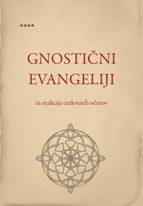 Marko Kastelic, Jan Ciglenečki: Gnostični evangeliji in reakcija cerkvenih očetov